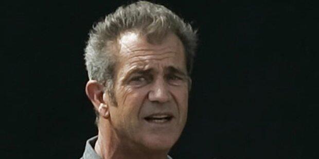 Mel Gibson erhält Beistand von Ex-Frau