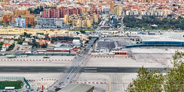 Das ist der absurdeste Flughafen der Welt