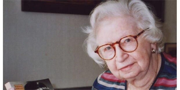 Anne Frank-Helferin Miep Gies gestorben