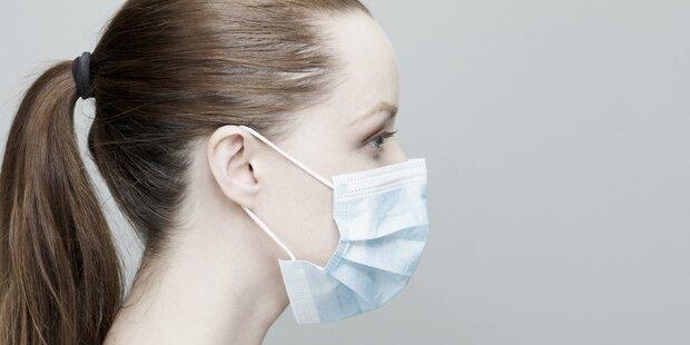 Selbst gemachte Schutzmasken: sinnvoll oder nicht?