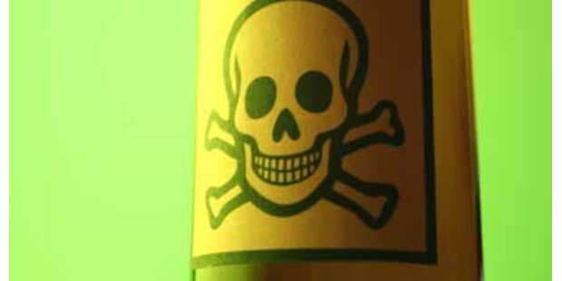 Todesurteil wegen Massenvergiftung