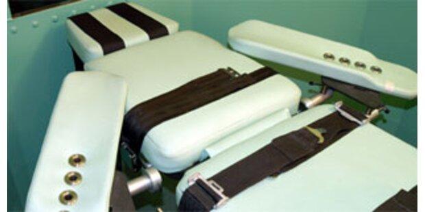 US-Supreme Court stoppt erneut Hinrichtung