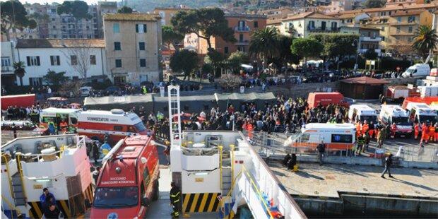 Schiffs-Katastrophe: Bis zu 20.000 € Entschädigung