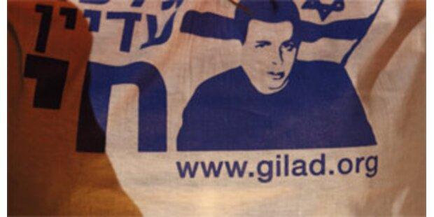 Olmert will Schalit mit 450 Soldaten austauschen