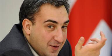 Georgien hat schon wieder neuen Premier