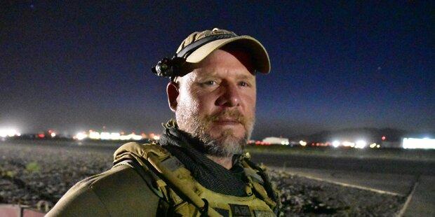 Star-Journalist in Afghanistan getötet