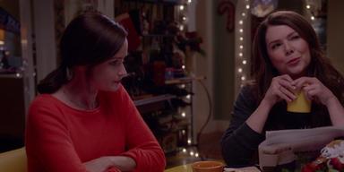 Gilmore Girls-Sequel: Die ersten Worte