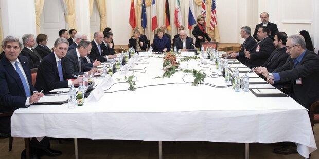 Gipfel gescheitert, Iran will Atommacht werden