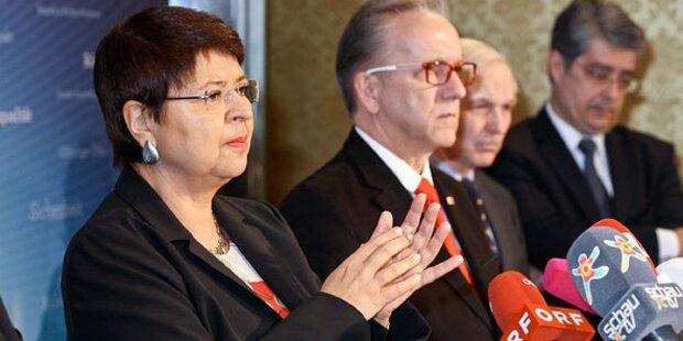 Gipfel gegen Lohn- und Sozialdumping