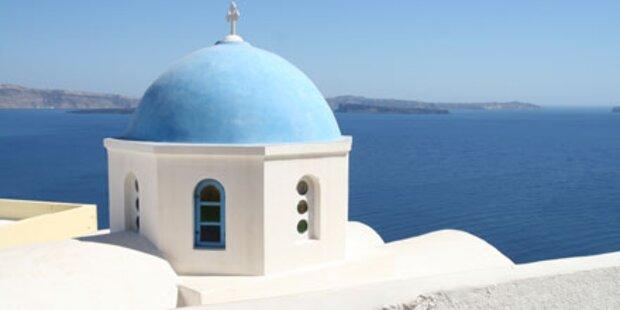 Abflug! Griechen-Inseln als Schnäppchen
