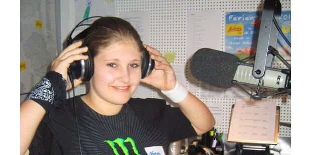 Girls Day 2011 mit der Antenne Tirol!