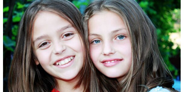 Körperkult: Schon Elfjährige beeinflusst