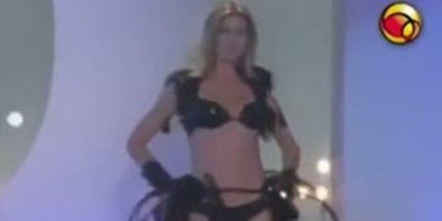 Gisele Bündchen in sexy Hope-Kollektion