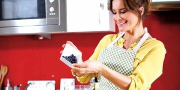 Gesund-Rezepte: Vegan kochen mit Gitta Saxx