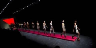 Giulia Borges Fashion Show