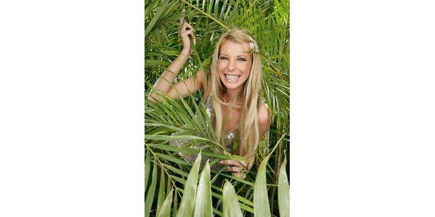 Alle Kandidaten: Giulia Siegel im Dschungelcamp