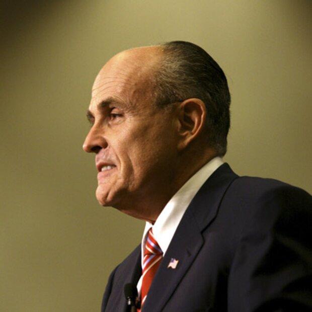 Rudy Giuliani, Republikaner - 222