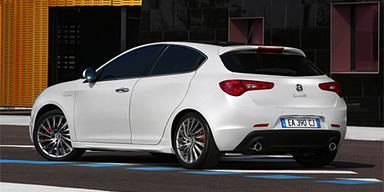 Bilder: Alfa Romeo