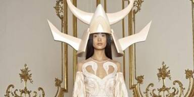Haute Couture: Givenchy