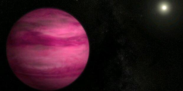 NASA: Sensationelle Entdeckung