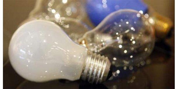 Ab heute: Die Glühbirne ist Geschichte