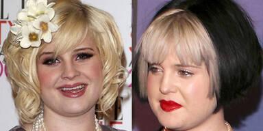 Verwandlung zum Glamour-Girl