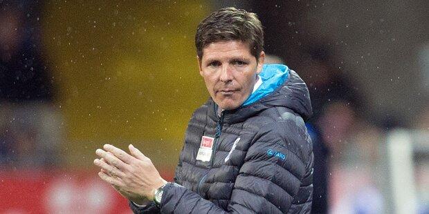 Glasner wechselt zu Wolfsburg