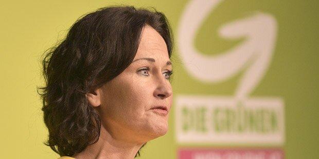Burgenland: Grüne wollen drei Mandate
