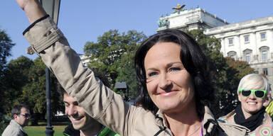 Grüne: U-Ausschus als Minderheitenrecht