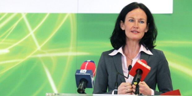 So wollen die Grünen Österreich verändern