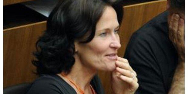 Grüne wollen Kandidaten für die Hofburg
