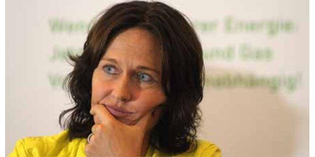 Grüner BP-Kandidat möglich