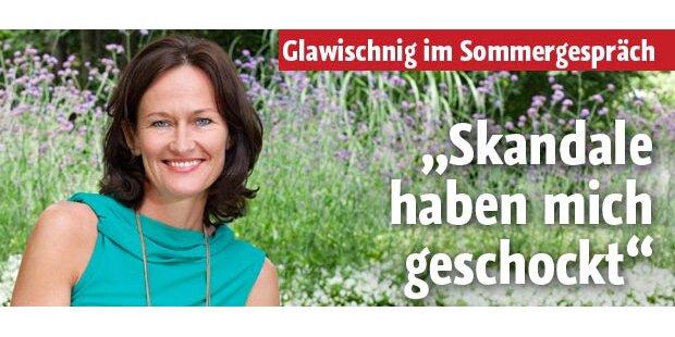 Glawischnig: