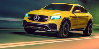 Mercedes greift mit über 6 E-Autos an