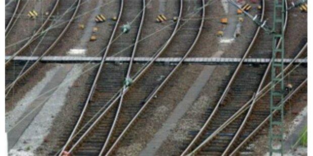 40 Verletzte bei Zug-Unglück in Tschechien