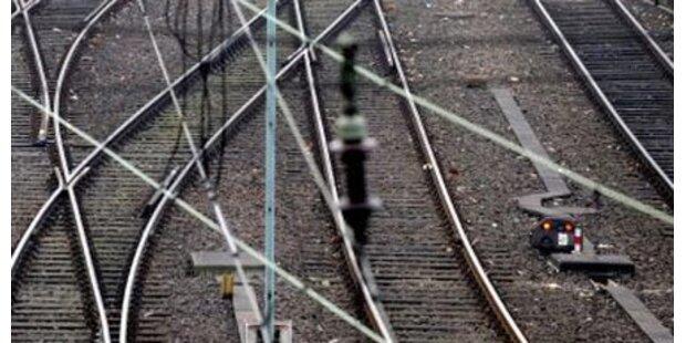 Zug tötet 81-Jährigen im Bezirk Hartberg