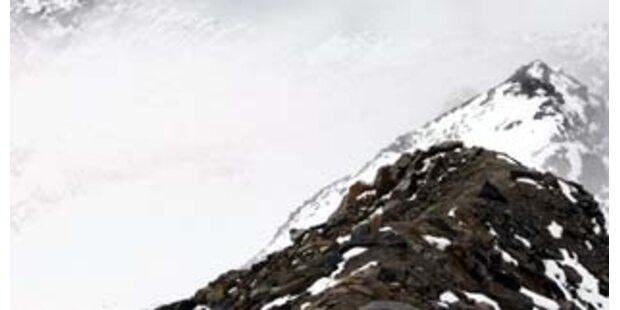 Gletscherleiche nach 54 Jahren entdeckt