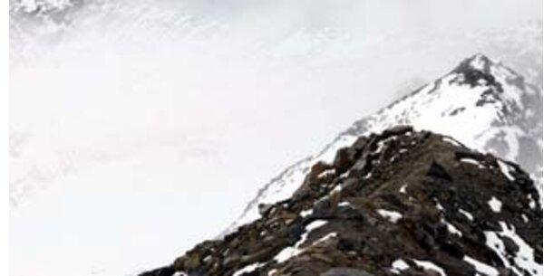 Gletschersterben - 80% des Eises verschwindet