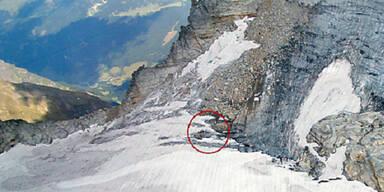 Gletscher am Sonnblick
