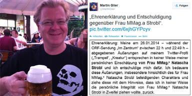 Martin Glier