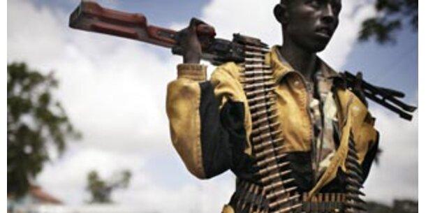 Kommt der globale Bürgerkrieg?