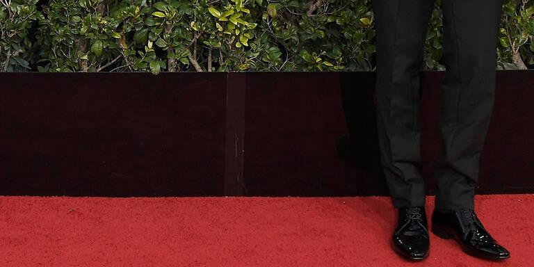 Protest-Dresscode bei den Golden Globes