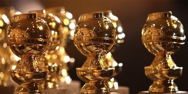 Das sind die Golden-Globe-Nominierungen