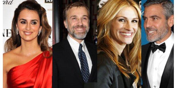 Golden Globes - Der Fahrplan im TV