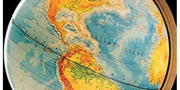 Die Pseudo-Staaten dieser Erde