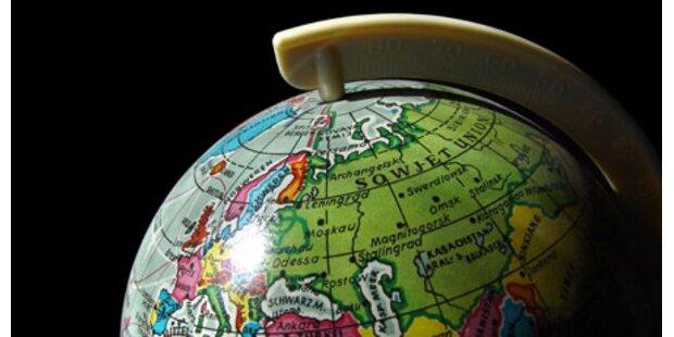 Nordpol als ultimatives Ziel für Geeks
