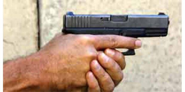 80.000 österreichische Glocks im Irak