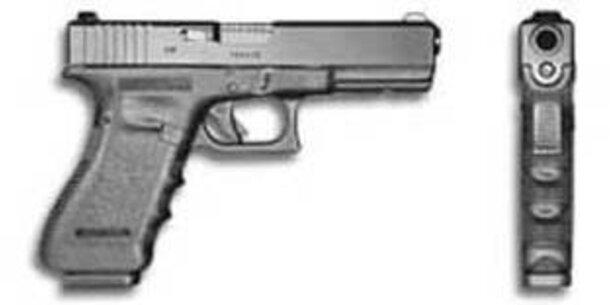 Glock will wieder Waffen in den Irak liefern
