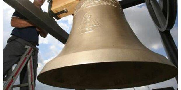 Priester klagt gegen Glockengeläut
