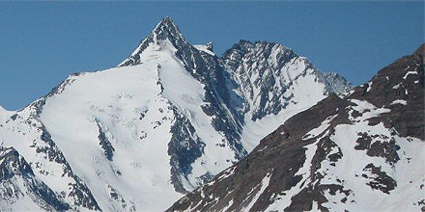 Bergdrama am Großglockner